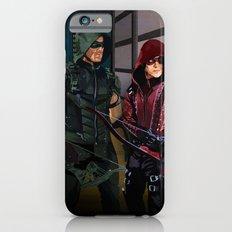 Arrowverse Slim Case iPhone 6s