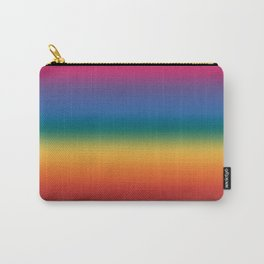 Rainbow 2018 Carry-All Pouch