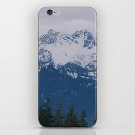 The Brothers iPhone Skin