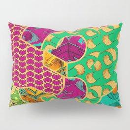 Tile 3 Pillow Sham