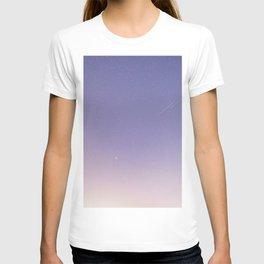 Soft Milky Way T-shirt