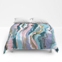 tina. Comforters