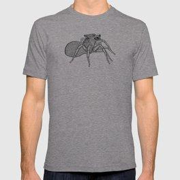 Wolf Spider T-shirt
