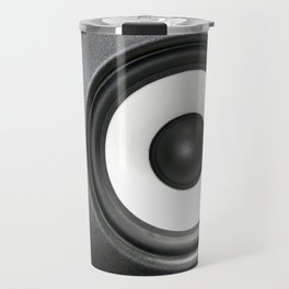 Loudspeaker Travel Mug