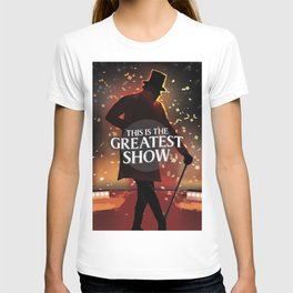 The Greatest Showman T-shirt