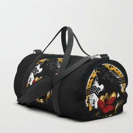 Amazon Girl Duffle Bag