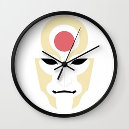 Amon Wall Clock