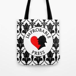 Improbable Press Tote Bag