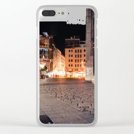 The Catalyst Clear iPhone Case
