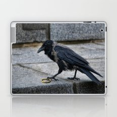 lord of the ring Laptop & iPad Skin