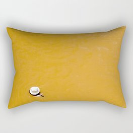 Banos Morales, Chile Rectangular Pillow
