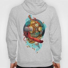 Deep Sea Diver Hoody