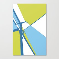 High Wire Canvas Print