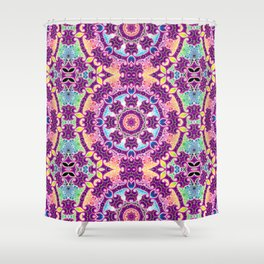 BBQSHOES: Fractal Design 20968B Shower Curtain
