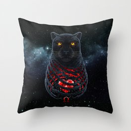 Winya No. 137 Throw Pillow