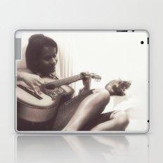 strum Laptop & iPad Skin