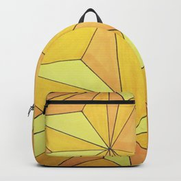 Mountains of Gold Backpack