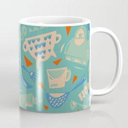 Homemade mood Coffee Mug