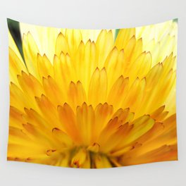 Overwhelming Beauty Wall Tapestry