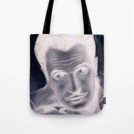 Young Vincent Price Tote Bag