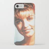 "laura palmer iPhone & iPod Cases featuring Twin Peaks ""Laura Palmer"" by Spyck"