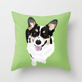 Farley Throw Pillow