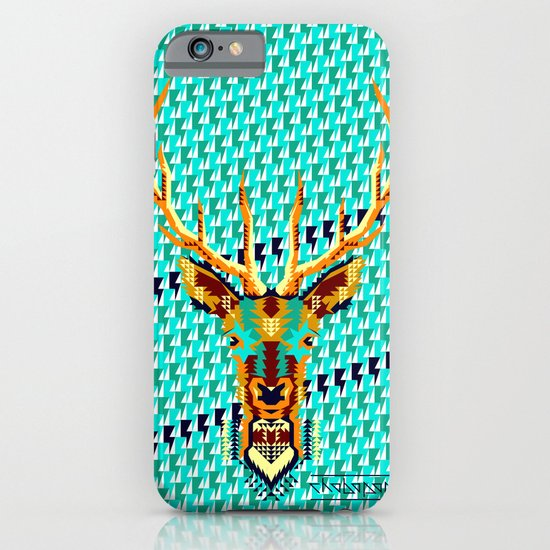 Bambi Stardust iPhone & iPod Case