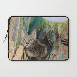 magic is afoot Laptop Sleeve