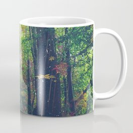 Failure is always an option Coffee Mug