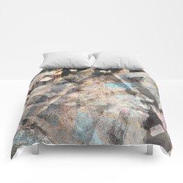 Roller Dam Variation #5 Comforters