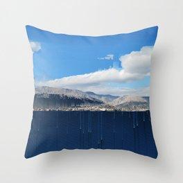 Chios Throw Pillow