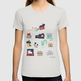 Contain Yourself T-shirt