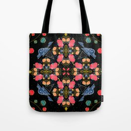 Mid Autumn Festival Tote Bag