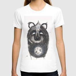 Selene the Moon Bear. T-shirt