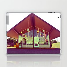 House of Donuts Laptop & iPad Skin