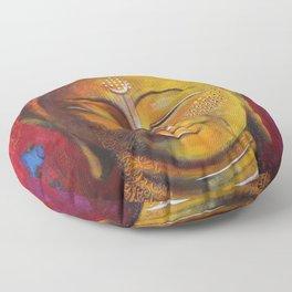Breavana Floor Pillow