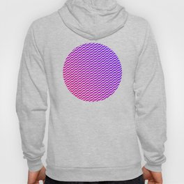 Summer Glitch Hoody