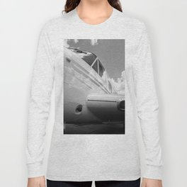 Vintage Aviation Long Sleeve T-shirt