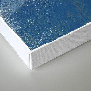 The sea, the sea 002 Canvas Print