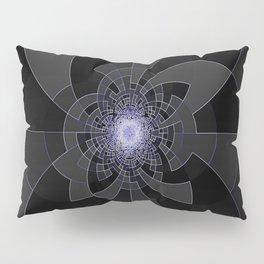 Tron Kaleidoscope Pillow Sham