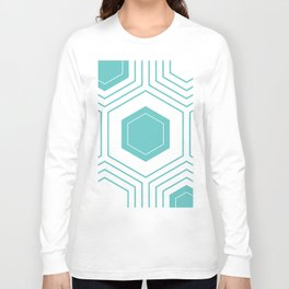 HEXMINT3 Long Sleeve T-shirt
