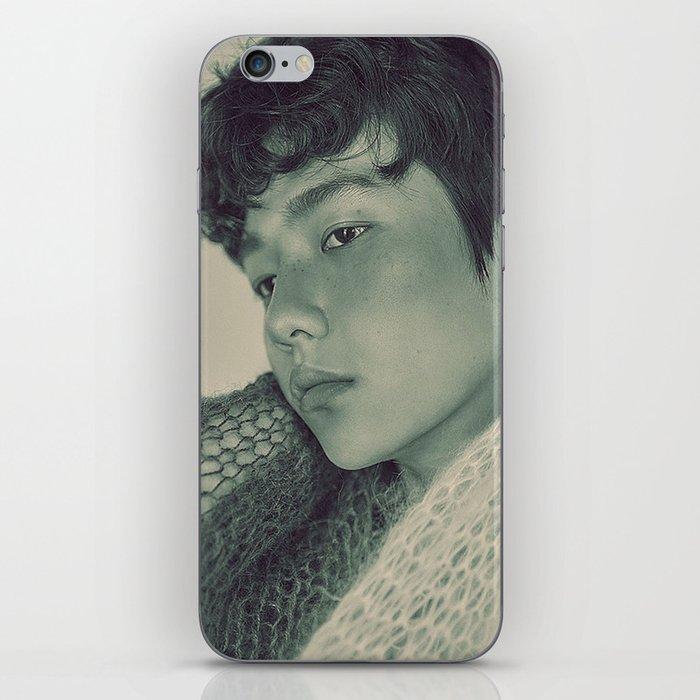 Elf Baekhyun iPhone Skin