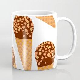 Ice Cream Drumstick Coffee Mug