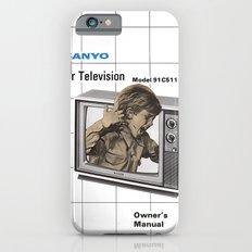 Son of Sanyo iPhone 6s Slim Case