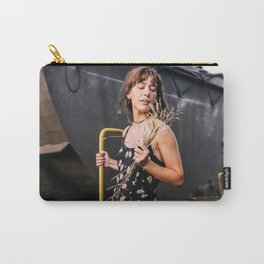 Railroad Runaway 01 Carry-All Pouch