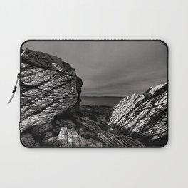 The Death Coast Laptop Sleeve