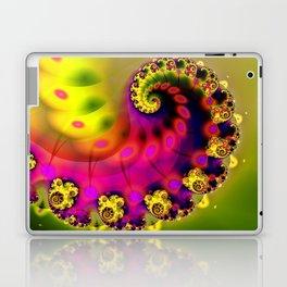 Unfurling Laptop & iPad Skin