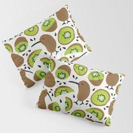 Kiwis & Kiwis Pillow Sham