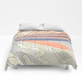 OTOÑO 6 Comforters