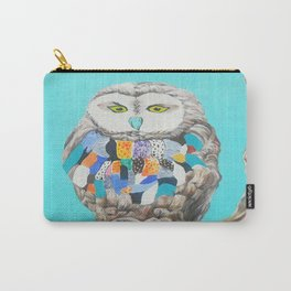 Imaginary owl Carry-All Pouch